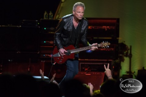 Photography: Fleetwood Mac at the Xcel Energy Center (St Paul, MN)