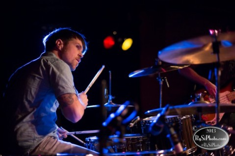 Photography: Edward The Confessor CD Release Show (Minneapolis, MN)